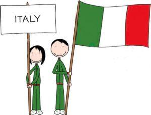перевод документов на итальянский, с итальянского
